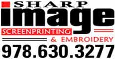 Sharp Image Screenprinting