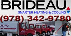Brideau Oil